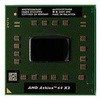 Процессор для ноутбука S1GEN1 AMD Athlon 64 X2 TK-53 2x1,7Ghz 512Kb Cache 667Mhz Bus бу