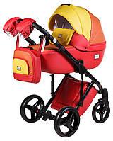 Детская коляска универсальная 2 в 1 Adamex Luciano Q269 (Адамекс Лусиано, Польша)