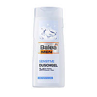 Гель для душа Balea Men Sensitive Duschgel 3 in 1, 300 мл (Германия)