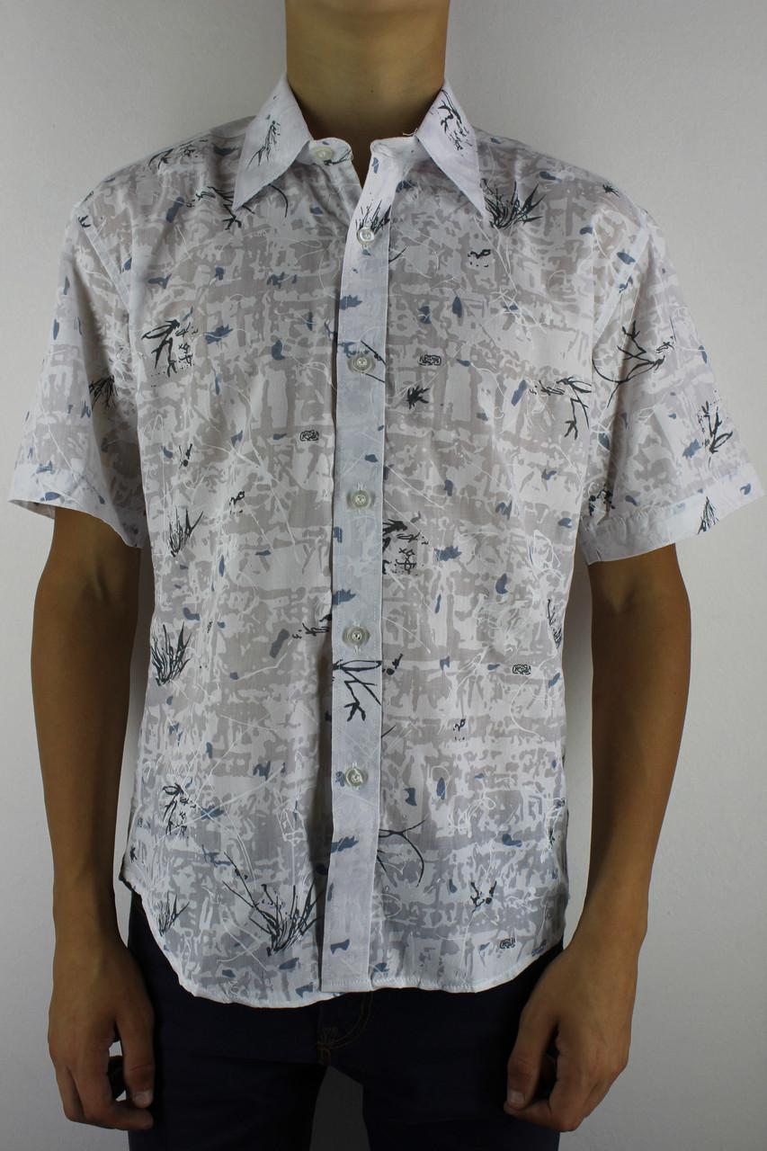Сорочка підліткова D-10-2