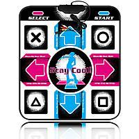 ТОП ВЫБОР! Танцювальний килимок X-TREME Dance PAD Platinum - 1000288 - танцювальний килимок, xtreme dance pad platinum, розвиваючий килимок, денс пед