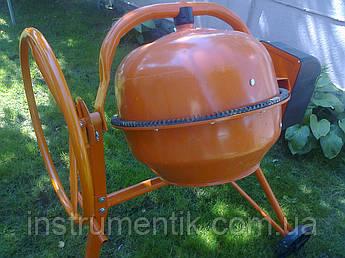 Бетономішалка AgriMotor B 1308 (Угорщина)