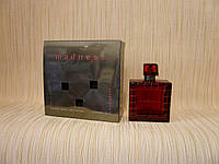 Chopard - Madness (2001) - Парфюмированная вода 30 мл - Редкий аромат, снят с производства