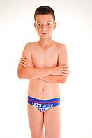 Детские плавки для мальчиков Keyzi Let's Move A 122 Голубой Keyzi Lets Move A