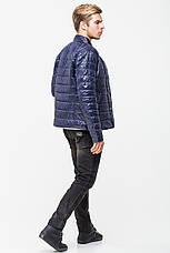 Демисезонная мужская куртка-косуха CW13MC147, фото 2