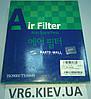 Фільтр повітряний HYUNDAI i10 28113-0X000