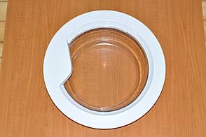 Люк для стиральной машины Indesit (Индезит) C00273460 серии IWSE, IWSC, IWSD Оригинал