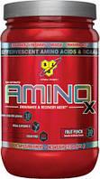 BSN Amino X 435 g /30 servings/Fruit Punch