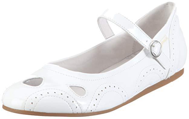 Туфли для девочки Garvalin  122702 (р.31-38)
