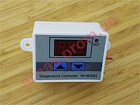 Терморегуляторы, термостаты