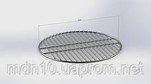 Решетка для круглого гриля, 380 мм