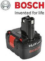 Ремонт аккумулятора Bosch 14.4V