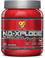 BSN N.O.-Xplode Pre-Training 600 g /30 servings/ Fruit Punch