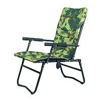 Крісло доладне Ranger Білий Амур Camo