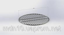 Решетка для круглого гриля, 330 мм
