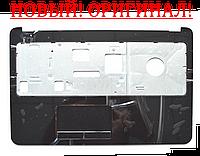 Оригинальный корпус (топкейс) верх - HP 250 G3 255 G3 - (палмрест, крышка клавиатуры)