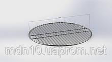Решетка для круглого гриля, 460 мм