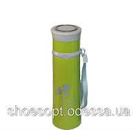 Термос Клевер 350мл термокружка , фото 1