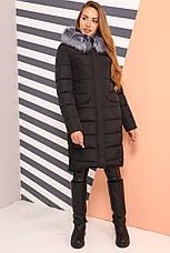 8b82a8f80ec Зимнее женское пальто с капюшоном Кэт Нью Вери (Nui Very) - оптово ...