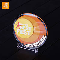 "Приз ""Sammer Best Fest"", фото 1"
