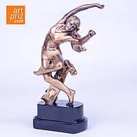 Статуэтка из полистоуна Танцовщица