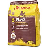 Корм для собак (Йозера) Josera Balance 0,9 кг Корм для пожилых и малоактивных