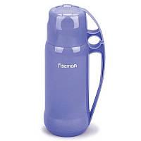 Термос Fissman 7932, 600 мл, фиолетовый (VA-7932.600)