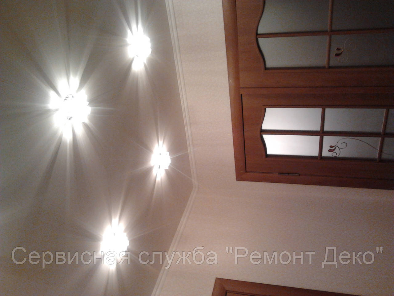 Установка дверей в Николаеве