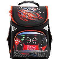 Рюкзак GoPack GO18-5001S-17 каркасный