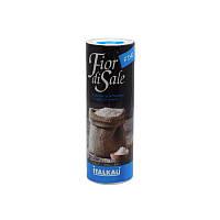 Натуральная соль Italkali Fior di Sale Fino, 250 г (Италия)