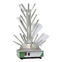 Сушка лабораторна посуд для ПК-9 (ялинка)