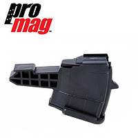 Магазин съёмный рожковый полимерный PROMAG (США) на 5 патронов для СКС, фото 1