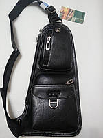 719e0b1998ae Мужской кожаный рюкзак в категории мужские сумки и барсетки в ...