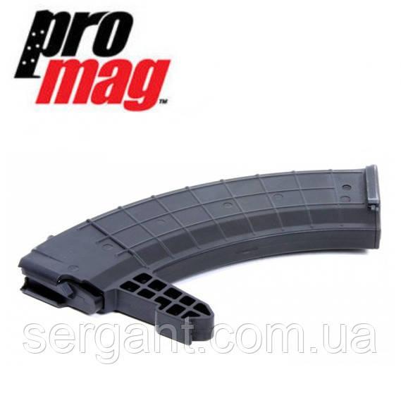 Магазин съёмный рожковый полимерный PROMAG (США) на 30 патронов для СКС
