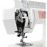 Швейная машина Janome Decor Excel Pro 5018, фото 5