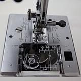 Швейная машина Janome Decor Excel Pro 5018, фото 8