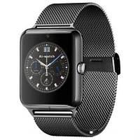 Умные часы Smart Watch UWatch Z60 Black, фото 3