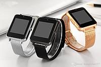 Умные часы Smart Watch UWatch Z60 Black, фото 5