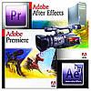 Курсы видеомонтажа и видеографики – Adobe Premiere, After Effects, Motion Design (компьютерное обучение)