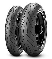 Pirelli Diablo Rosso III 120/70 R17 58W F