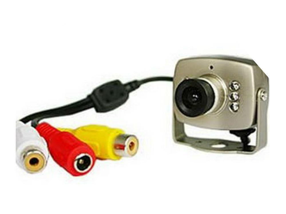 Камера Видео наблюдения CCTV