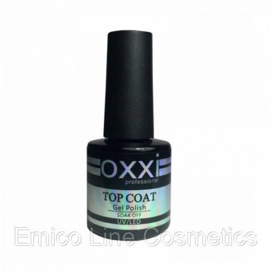 Каучуковый топ с липким слоем, rubber top Oxxi Professional, 15 мл.