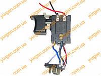 Craft (запчасти) Кнопка для аккумуляторного шуруповёрта Craft CAS-12L.