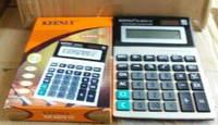 Калькулятор Keenly 8875
