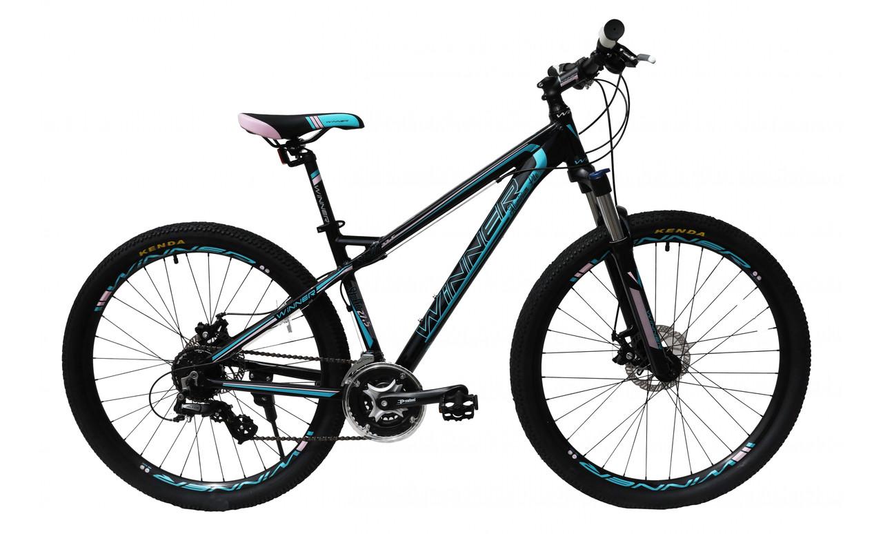 Велосипед горный  WINNER STELLA 27,5