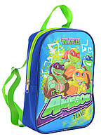 Рюкзак 1Вересня 554746 детский K-18 Turtles