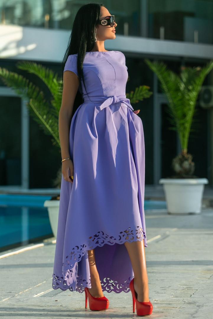 e1df73fd8a089fd Платье вечернее длинное стильное полу батал - Оптовый интернет-магазин