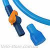 Гідратор на 2 літри (синього кольору), фото 2