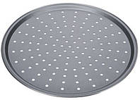 Форма для пиццы перфор.Д= внутр.280/наруж:300 мм