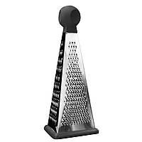 Терка трехсторонняя BergHOFF Cook&Co Piramid маленькая (1100136)